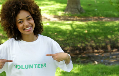 Volunteering in Walnut Creek, Danville, Lafayette, and surrounding East Bay Cities