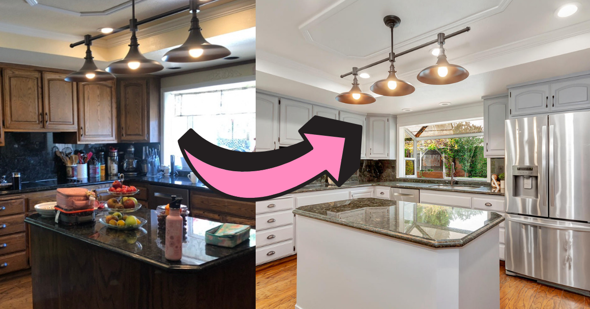 Before and After: The Power of Staging Your Home