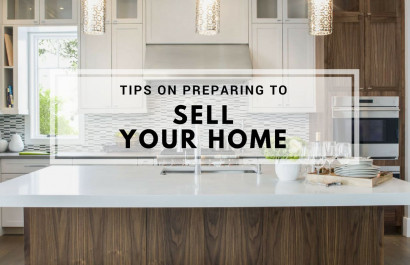 Tips on Preparing to Sell Your Home