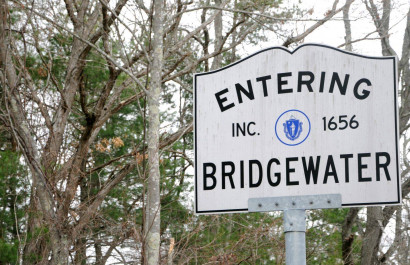 Homes in Bridgewater MA