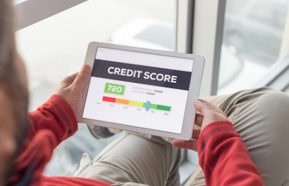Credit inquiries and how they affect your score