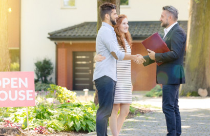 Why Open Houses Help You Sell Faster