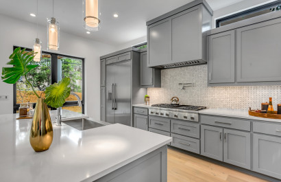 My Top 5 Kitchen Remodel Tips