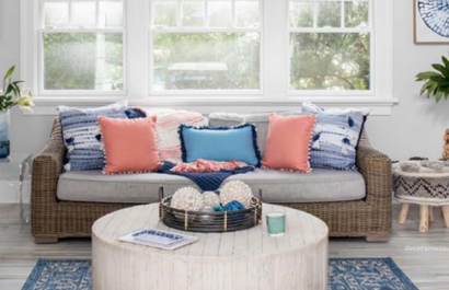 Choosing a Color Story for your Home