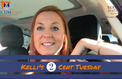 Kelli's 2️⃣cent Tuesday- Episode 27🍁🤝🏠