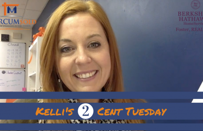 Kelli's 2️⃣cent Tuesday - Episode 28🚚📦📝