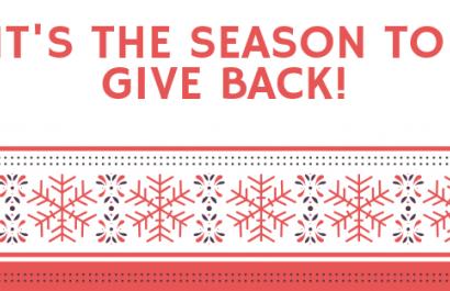 Where to volunteer in Richmond, Kentucky this holiday season!