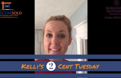 Kelli's 2️⃣cent Tuesday- Episode 31👩🏽🎨🎨🏡