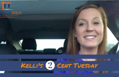 Kelli's 2️⃣cent Tuesday- Episode 44👍👩🏻‍💻👎