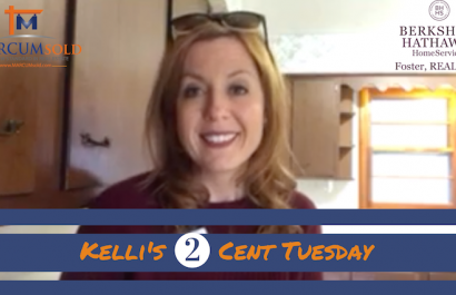 Kelli's 2️⃣cent Tuesday- Episode 45🏞🛣🌇