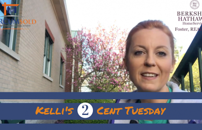 Kelli's 2️⃣cent Tuesday- Episode 46💐🏡🌼
