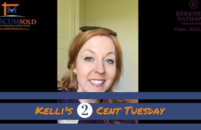 Kelli's 2️⃣cent Tuesday- Episode 47🏚💖🏠