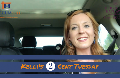Kelli's 2️⃣cent Tuesday- Episode 48🌟🚂🏠