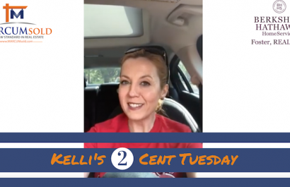 Kelli's 2️⃣cent Tuesday- Episode 49😍❤️😍