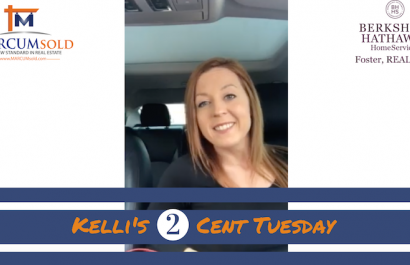 Kelli's 2️⃣cent Tuesday- Episode 50🍾🎉🎈