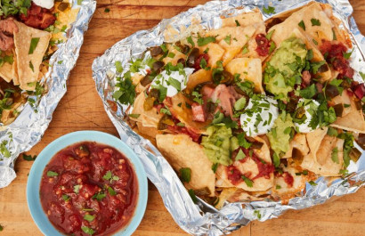 No-Fail BBQ Recipes for Memorial Day Weekend