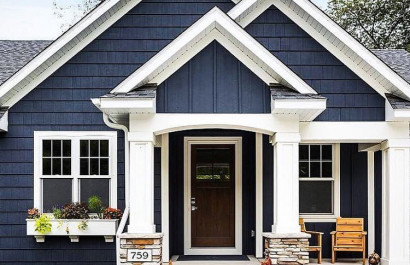 My Top 5 Exterior Paint Colors in 2020
