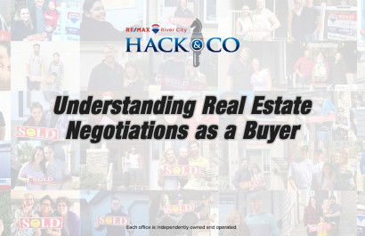understanding real estate negotiations as a buyers