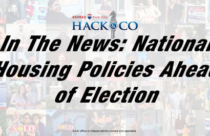 In The News: National Housing Policies Ahead of Elections