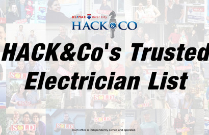 HACK&Co Trusted Electricians List
