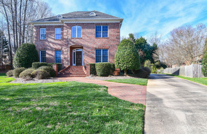 4 Gallenwol Ct l | Greensboro, NC | $539,000
