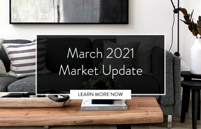 March 2021 Market Report | Greensboro, NC | Michelle Porter Realtors