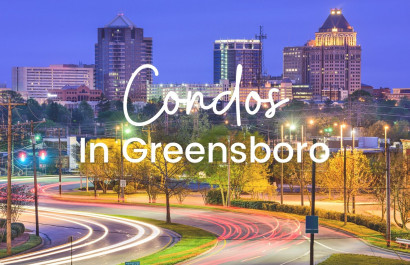 Condos for Sale in Greensboro | Michelle Porter Realtors