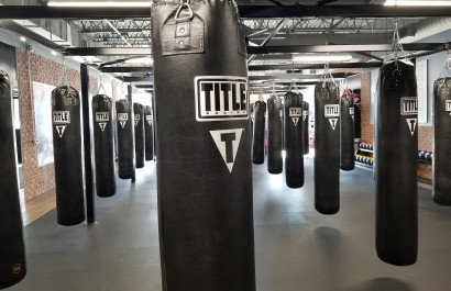Why We Love Them: Title Boxing Club of Greensboro