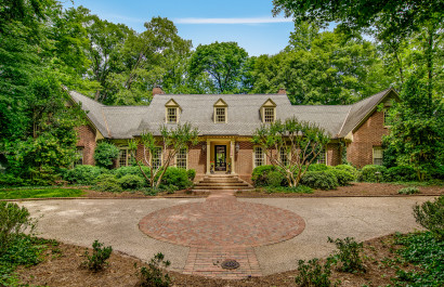 2706 Lake Forest Dr | Greensboro, NC | $1,080,000