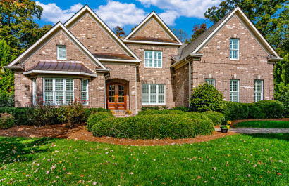 4 Wynnewood Ct | Greensboro, NC | $760,000