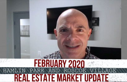 March Chicago Market Report