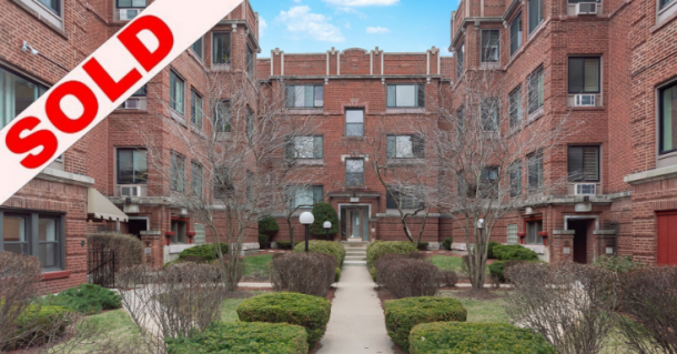 934 W Sunnyside Ave Unit GA Chicago, IL, 60640