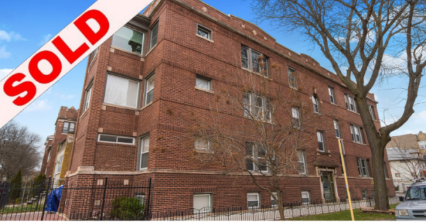4638 N SPAULDING Ave Unit 1S Chicago, IL, 60625