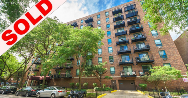 943 N Wolcott Ave #2 CHICAGO, IL 60622