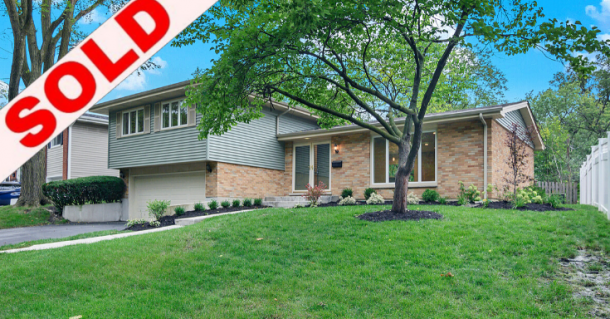 5658 W Giddings St CHICAGO, IL 60630