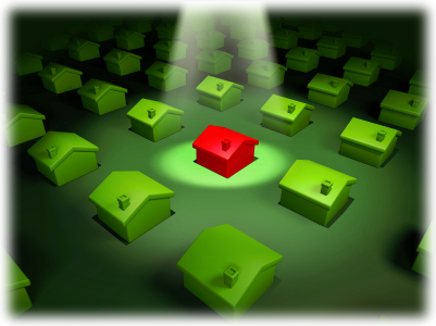 Making Evergreen Real estate stand out from the crowd