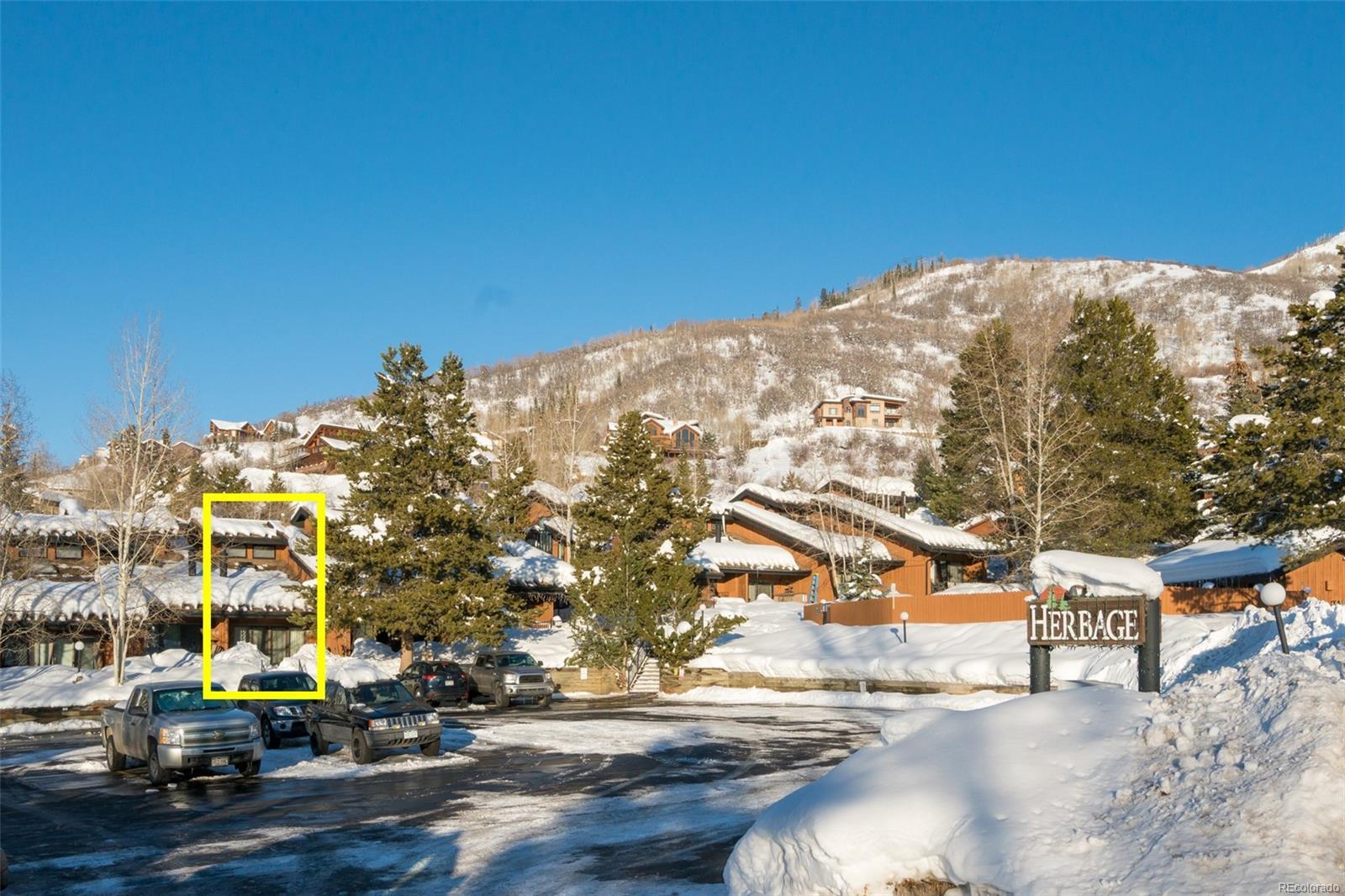 2731 Apres Ski Way, Steamboat Springs, Colorado