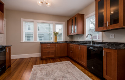 79 Josephine Avenue Unit 2 | Somerville, MA