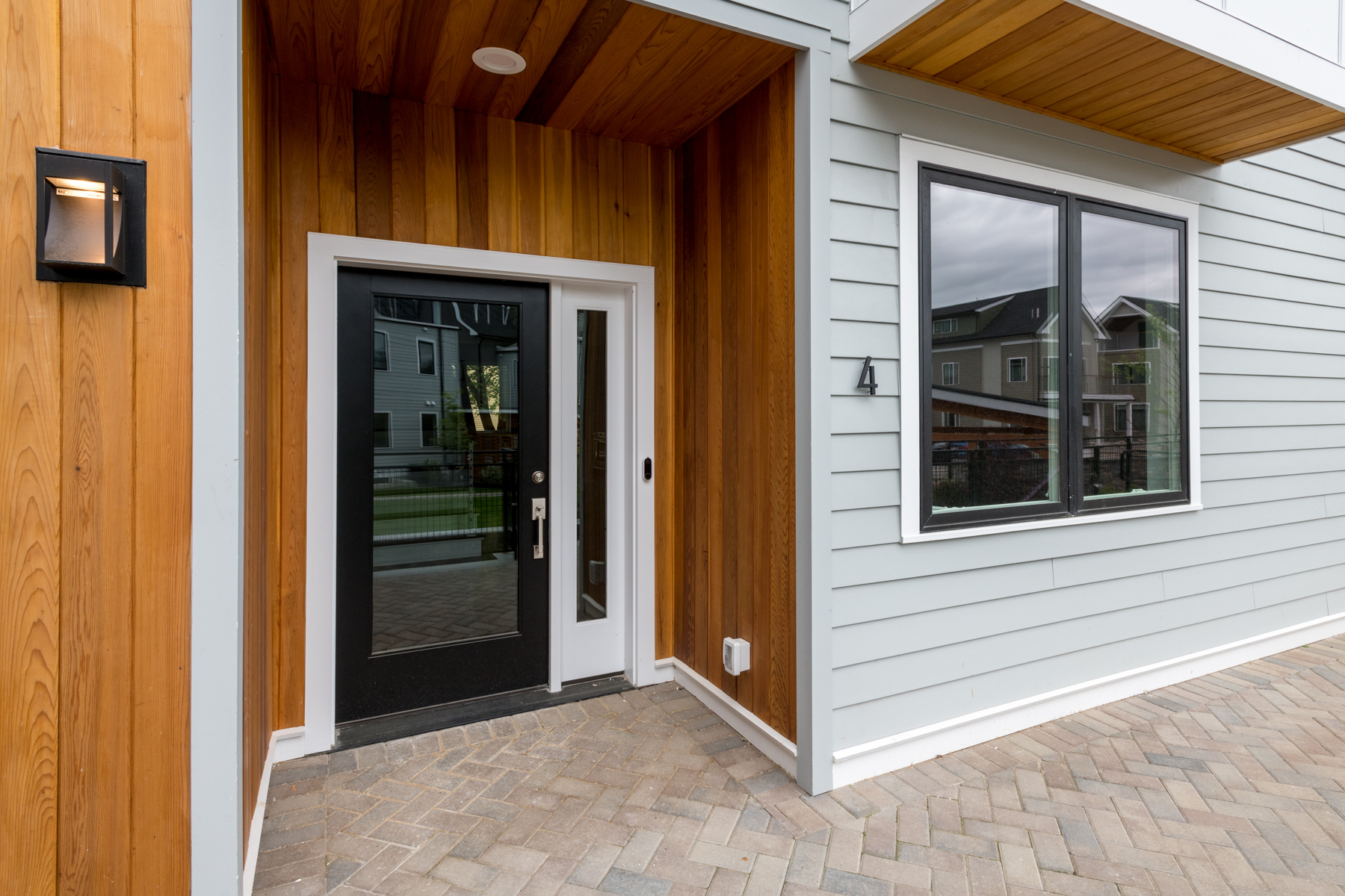 227 Cedar Street  Unit 4 | Somerville, MA
