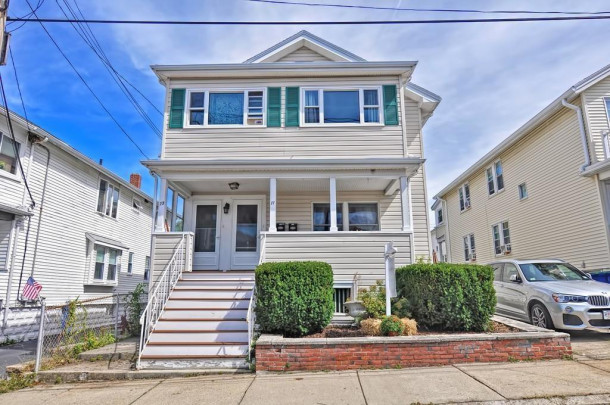 71-73 Woods Ave, Somerville