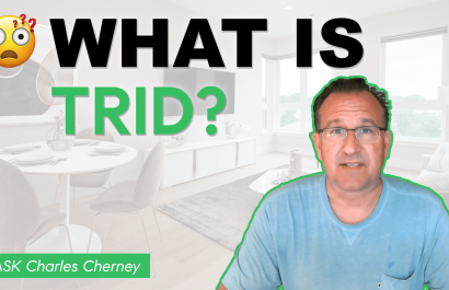 Ask Charles Cherney - What is TRID?