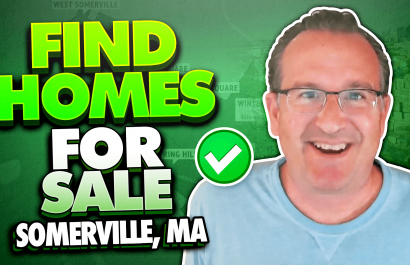 Somerville, MA homes for sale.
