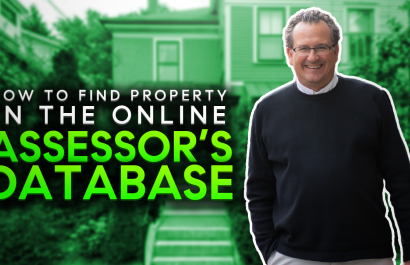 Ask Charles Cherney - How to find a Cambridge or Somerville property in the online assessor's database?
