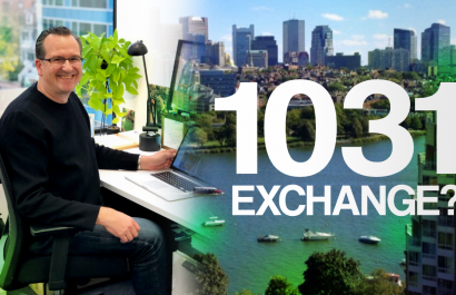 Ask Charles Cherney - What is a 1031 Exchange?