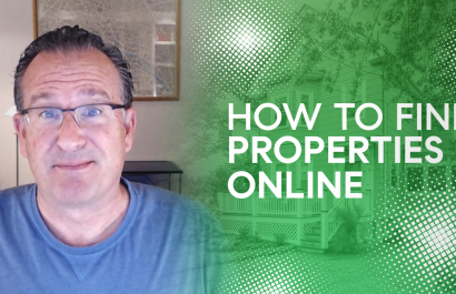 Ask Charles Cherney - How can I easily search online for properties for sale in Cambridge and Somerville, MA?