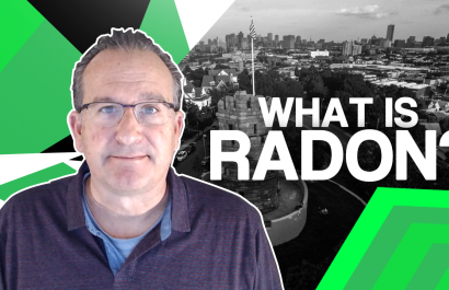 Ask Charles Cherney - What is radon?