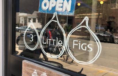 3 Little Figs