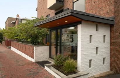 345 Harvard Street, Cambridge, Massachusetts