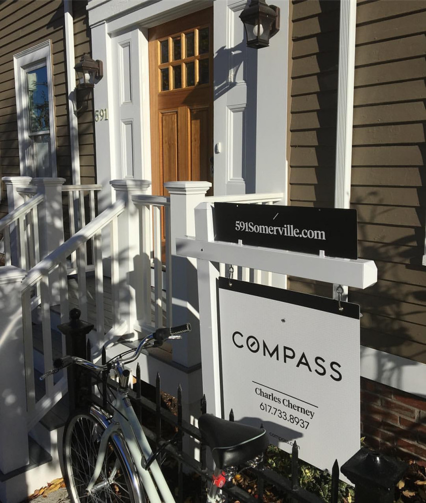 Discover Somerville Open Houses