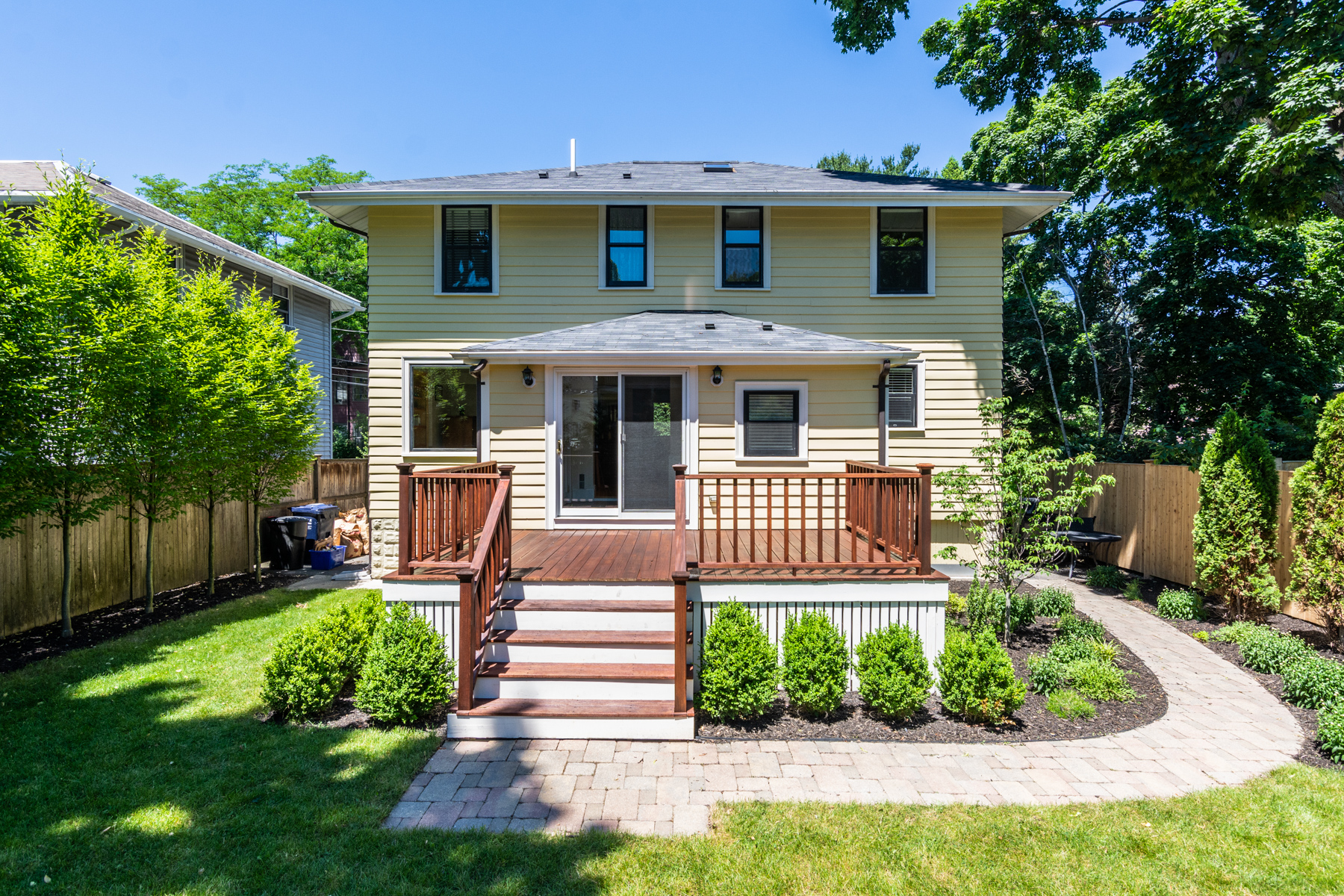Ten noteworthy sales in Cambridge, Massachusetts in Q3 2018.